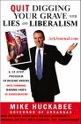 Huckabee on Liberalism